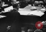 Image of Nuremberg Trials Nuremberg Germany, 1946, second 6 stock footage video 65675050466