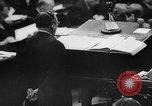 Image of Nuremberg Trials Nuremberg Germany, 1946, second 7 stock footage video 65675050466