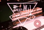 Image of Burlington Mills North Carolina United States USA, 1950, second 10 stock footage video 65675050469