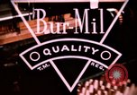 Image of Burlington Mills North Carolina United States USA, 1950, second 12 stock footage video 65675050469