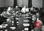 Image of Dean Rusk Washington DC USA, 1951, second 11 stock footage video 65675050479
