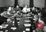 Image of Dean Rusk Washington DC USA, 1951, second 12 stock footage video 65675050479