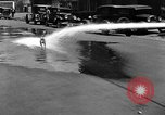 Image of Fire Department's dog Chicago Illinois USA, 1931, second 2 stock footage video 65675050491