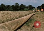 Image of oil pipelines United States USA, 1952, second 3 stock footage video 65675050498