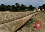 Image of oil pipelines United States USA, 1952, second 4 stock footage video 65675050498