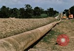 Image of oil pipelines United States USA, 1952, second 5 stock footage video 65675050498
