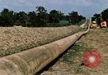 Image of oil pipelines United States USA, 1952, second 7 stock footage video 65675050498