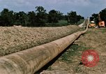 Image of oil pipelines United States USA, 1952, second 8 stock footage video 65675050498