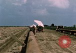 Image of oil pipelines United States USA, 1952, second 9 stock footage video 65675050498