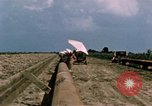 Image of oil pipelines United States USA, 1952, second 11 stock footage video 65675050498