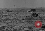 Image of British trucks North Africa, 1941, second 8 stock footage video 65675050514