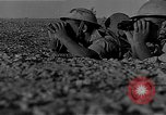 Image of British Eighth Army North Africa, 1941, second 4 stock footage video 65675050517