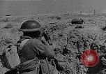 Image of British Eighth Army North Africa, 1941, second 9 stock footage video 65675050517