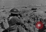 Image of British Eighth Army North Africa, 1941, second 10 stock footage video 65675050517