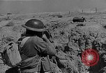Image of British Eighth Army North Africa, 1941, second 11 stock footage video 65675050517