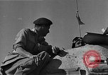 Image of British Eighth Army North Africa, 1941, second 2 stock footage video 65675050518