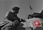 Image of British Eighth Army North Africa, 1941, second 4 stock footage video 65675050518