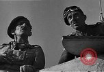 Image of British Eighth Army North Africa, 1941, second 6 stock footage video 65675050518