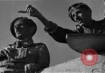 Image of British Eighth Army North Africa, 1941, second 12 stock footage video 65675050518