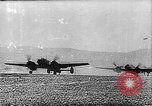 Image of German aircraft North Africa, 1941, second 1 stock footage video 65675050520