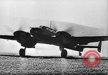 Image of German aircraft North Africa, 1941, second 7 stock footage video 65675050520