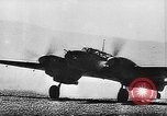 Image of German aircraft North Africa, 1941, second 8 stock footage video 65675050520
