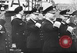 Image of Japanese submarine I-30 Lorient France, 1942, second 7 stock footage video 65675050521