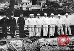 Image of Japanese submarine I-30 Lorient France, 1942, second 9 stock footage video 65675050521