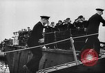 Image of Japanese submarine I-30 Lorient France, 1942, second 12 stock footage video 65675050521