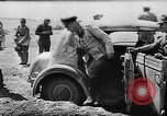 Image of Erwin Rommel North Africa, 1941, second 1 stock footage video 65675050522