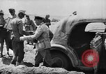 Image of Erwin Rommel North Africa, 1941, second 2 stock footage video 65675050522