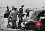 Image of Erwin Rommel North Africa, 1941, second 3 stock footage video 65675050522