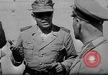 Image of Erwin Rommel North Africa, 1941, second 4 stock footage video 65675050522