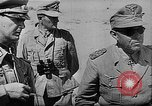 Image of Erwin Rommel North Africa, 1941, second 7 stock footage video 65675050522