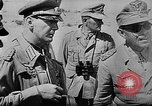 Image of Erwin Rommel North Africa, 1941, second 8 stock footage video 65675050522