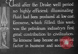 Image of kerosene lamp used for illumination United States USA, 1921, second 3 stock footage video 65675050526