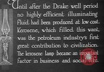 Image of kerosene lamp used for illumination United States USA, 1921, second 7 stock footage video 65675050526