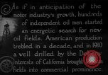Image of oil production United States USA, 1923, second 1 stock footage video 65675050530