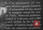 Image of oil production United States USA, 1923, second 10 stock footage video 65675050530