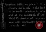 Image of relative oil production United States USA, 1923, second 10 stock footage video 65675050533