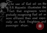 Image of fuel oil United States USA, 1923, second 2 stock footage video 65675050536