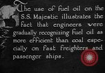 Image of fuel oil United States USA, 1923, second 4 stock footage video 65675050536