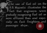 Image of fuel oil United States USA, 1923, second 5 stock footage video 65675050536