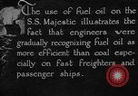 Image of fuel oil United States USA, 1923, second 6 stock footage video 65675050536