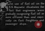 Image of fuel oil United States USA, 1923, second 7 stock footage video 65675050536