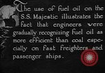 Image of fuel oil United States USA, 1923, second 8 stock footage video 65675050536