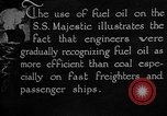 Image of fuel oil United States USA, 1923, second 9 stock footage video 65675050536