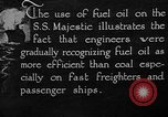 Image of fuel oil United States USA, 1923, second 12 stock footage video 65675050536