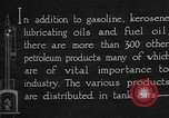 Image of petroleum products United States USA, 1923, second 3 stock footage video 65675050537