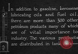 Image of petroleum products United States USA, 1923, second 4 stock footage video 65675050537